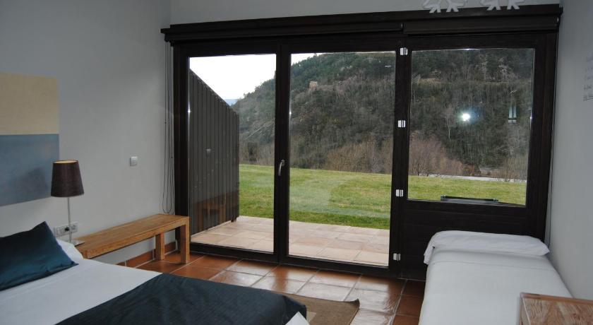 Hotel Rural-Spa Resguard Dels Vents 20