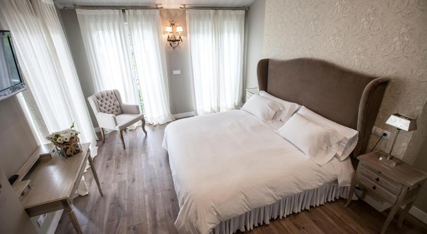 boutique hotels leon provinz  164