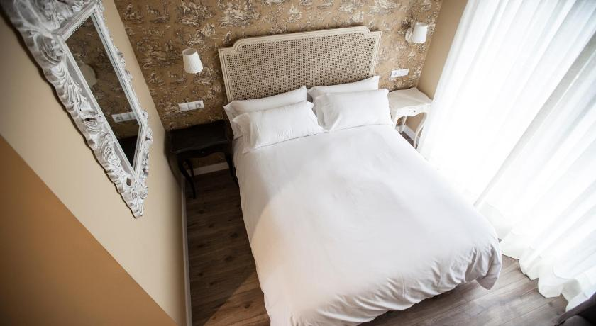 boutique hotels leon provinz  181