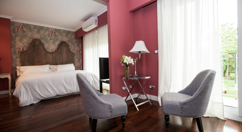 boutique hotels leon provinz  171