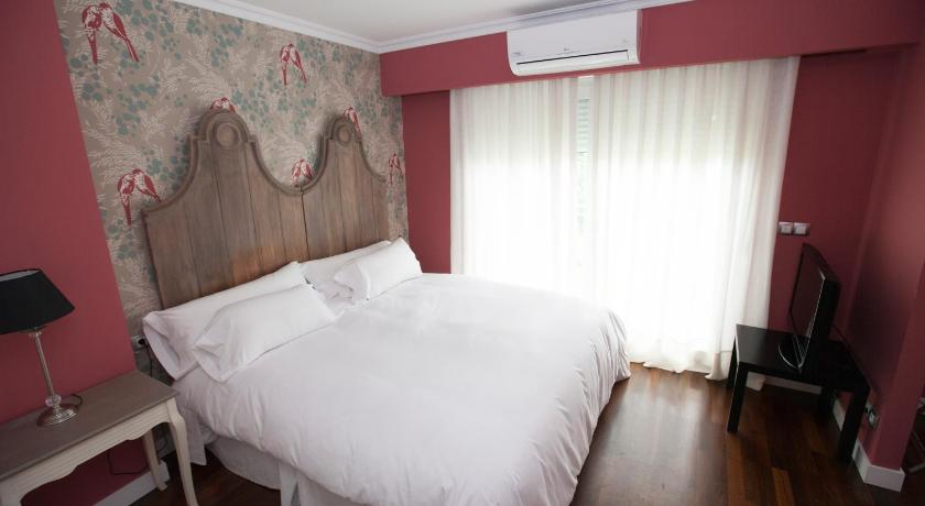 boutique hotels leon provinz  172