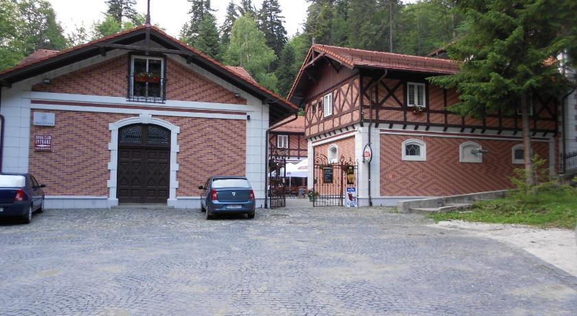 Rural accommodation at  Hotel Bastion