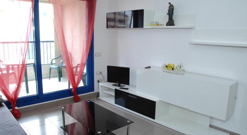 Patacona Resort Apartments Avenida Mare Nostrum,15 Alboraya