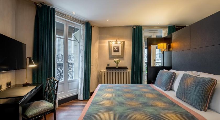 MonHôtel Lounge & Spa