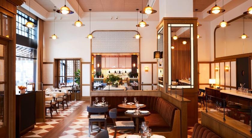 Shinola Hotel - Detroit | Bedandbreakfast eu