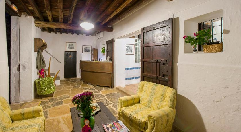 Hotel Rural Can Partit - Adults Only 8