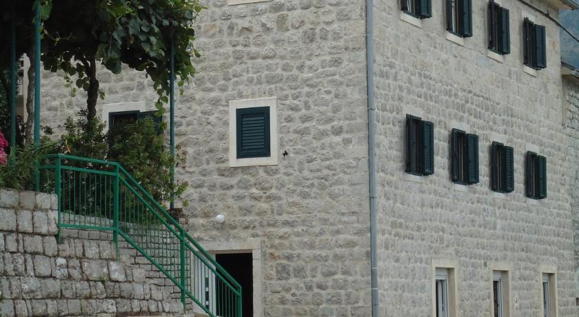 Vila San Kostanjica bb Kamenari