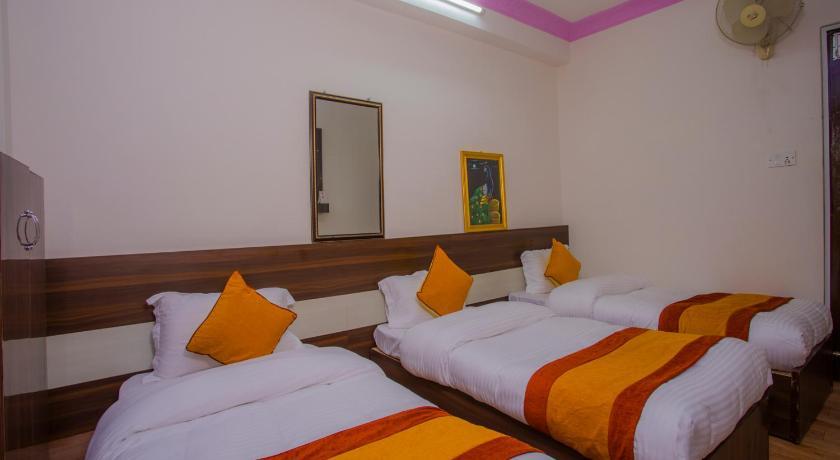 OYO 272 Namaste Kusum Guest House - Kathmandu