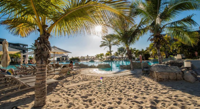 Lopesan Villa Del Conde Resort & Corallium Thalasso-3385524