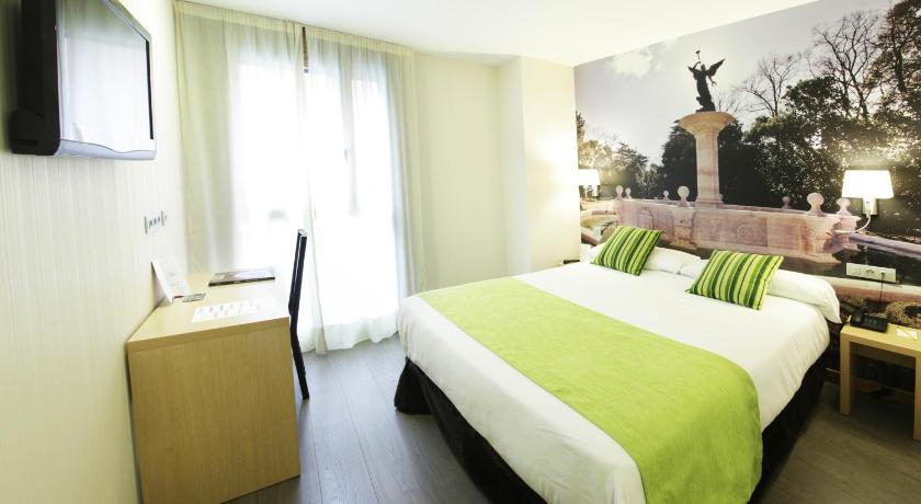 boutique hotels with family rooms en Valladolid  Imagen 14