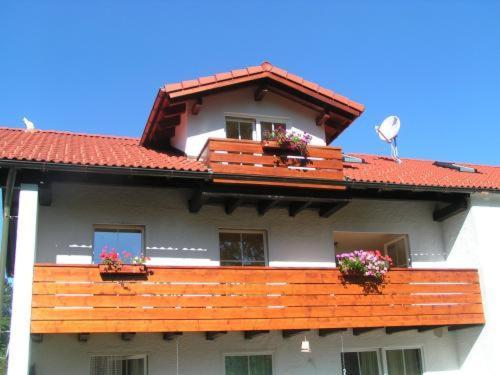 casa patrizia schwangau