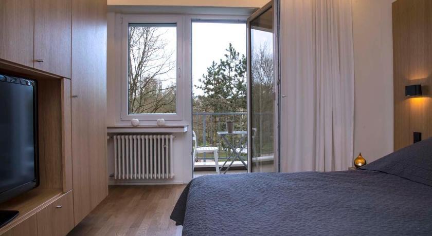 Key Inn Appart Hotel Parc de Merl 19 Boulevard Pierre Dupong Luxemburgo