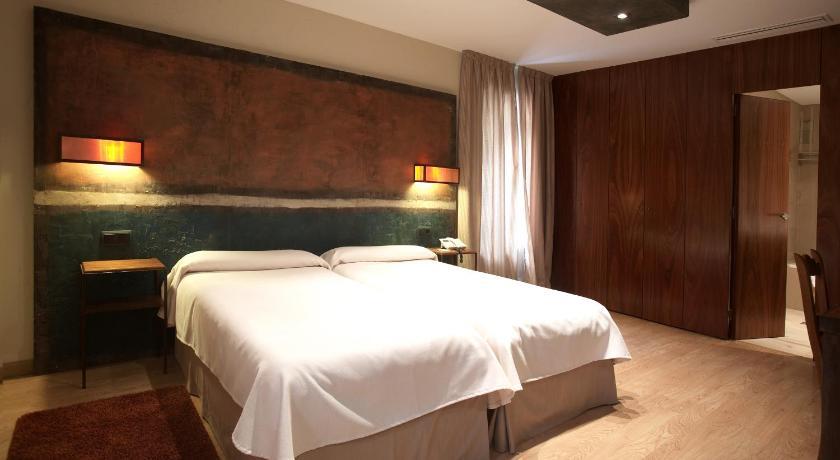 hoteles con encanto en canfranc 2