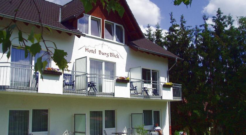 More about Land-gut-Hotel BurgBlick