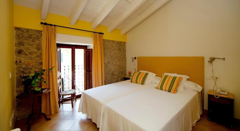 Es Petit Hotel De Valldemossa-3531680