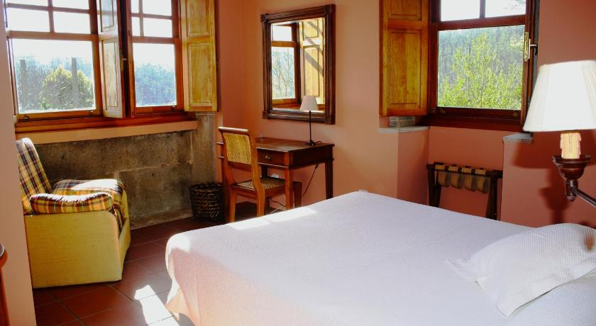 Hotel De Naturaleza Pesquería Del Tambre