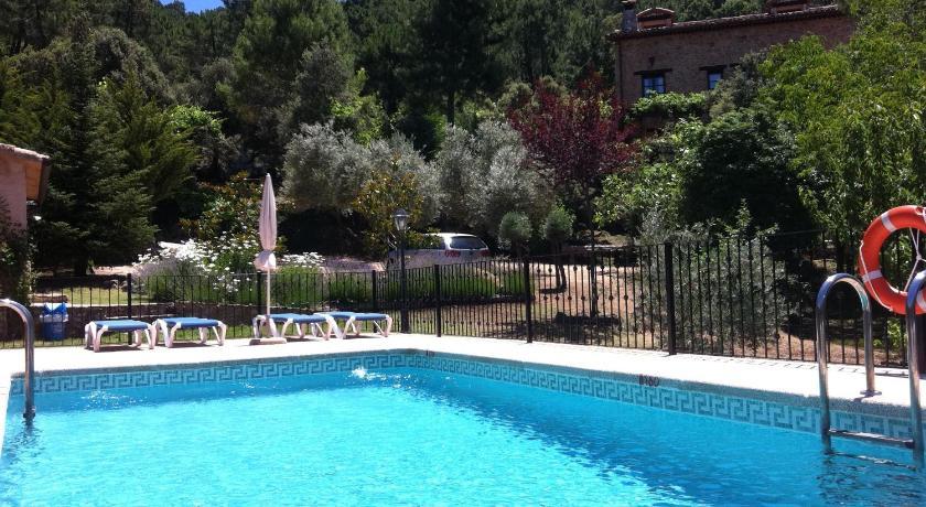 hoteles con encanto con piscina en Albacete  Imagen 25