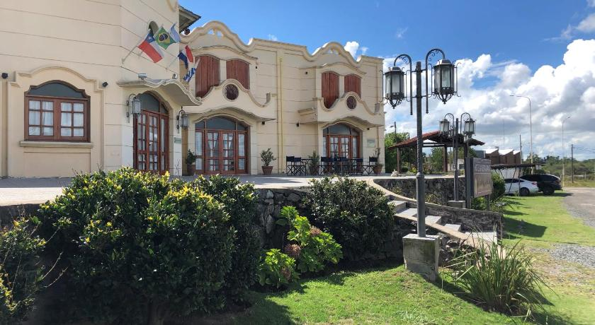 Hotel Santa Catalina - Río Cuarto | Bedandbreakfast.eu