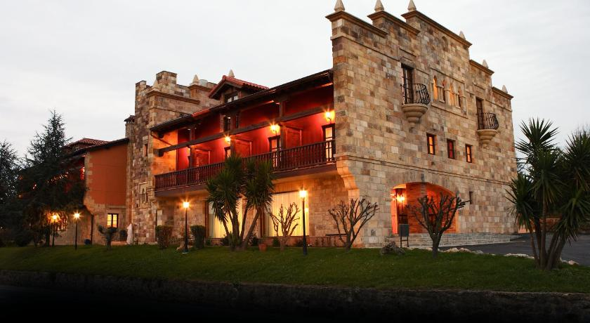 boutique hotels in cantabria  238