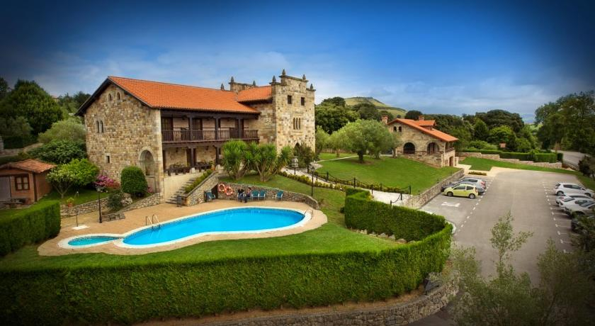 boutique hotels cantabria provinz  219
