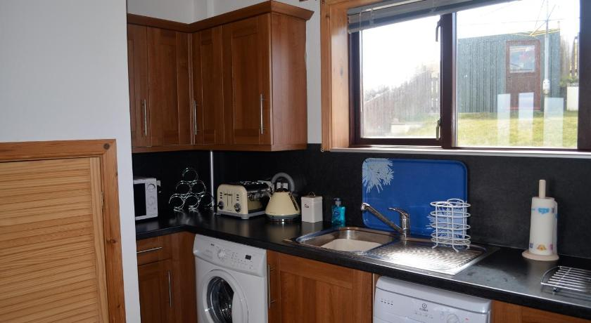 Two-Bedroom House Highland Holiday House