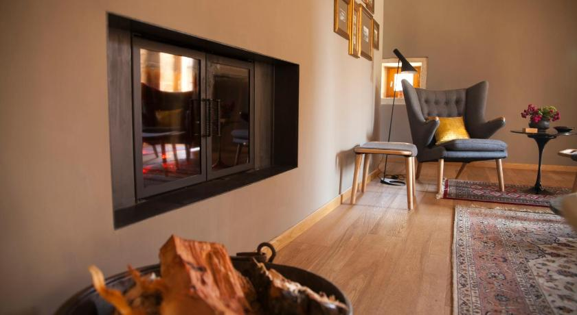 boutique hotels coruna provinz  264