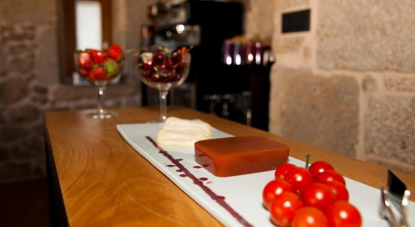 boutique hotels coruna provinz  271