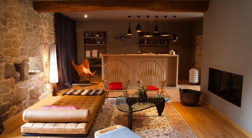 boutique hotels coruna provinz  269