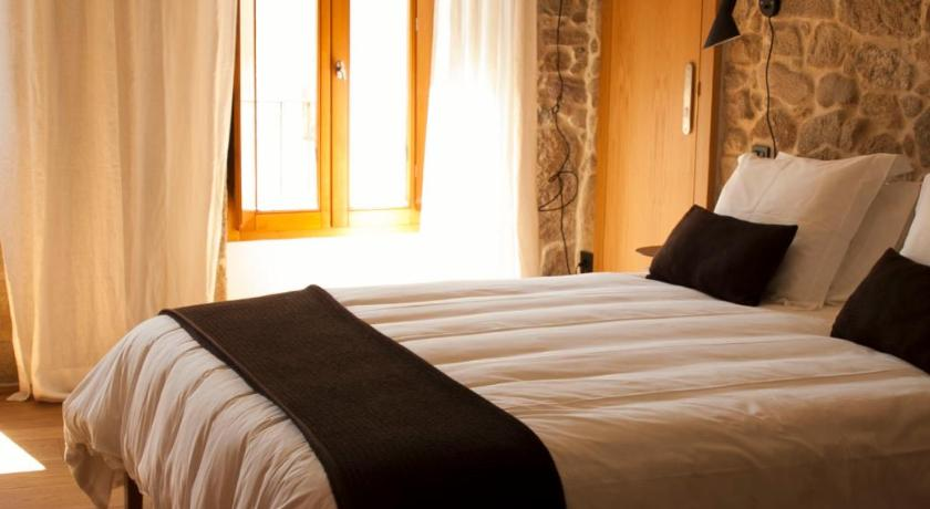 boutique hotels coruna provinz  304