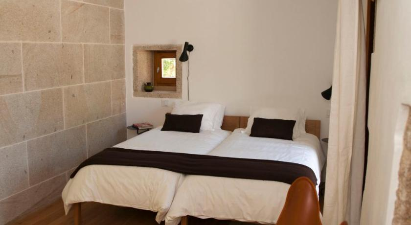 boutique hotels coruna provinz  305