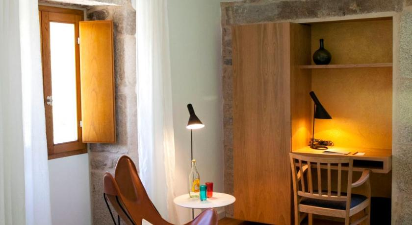 boutique hotels coruna provinz  307