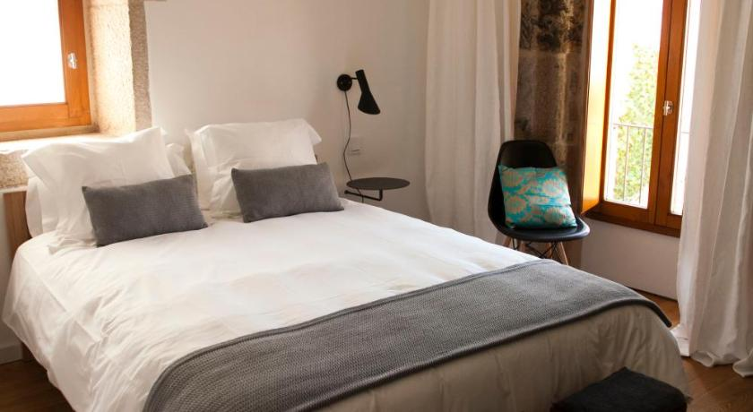 boutique hotels coruna provinz  308