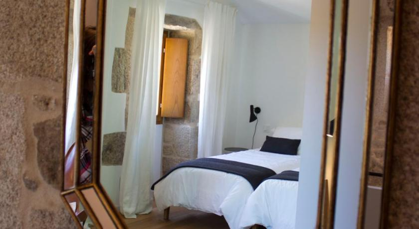 boutique hotels coruna provinz  292