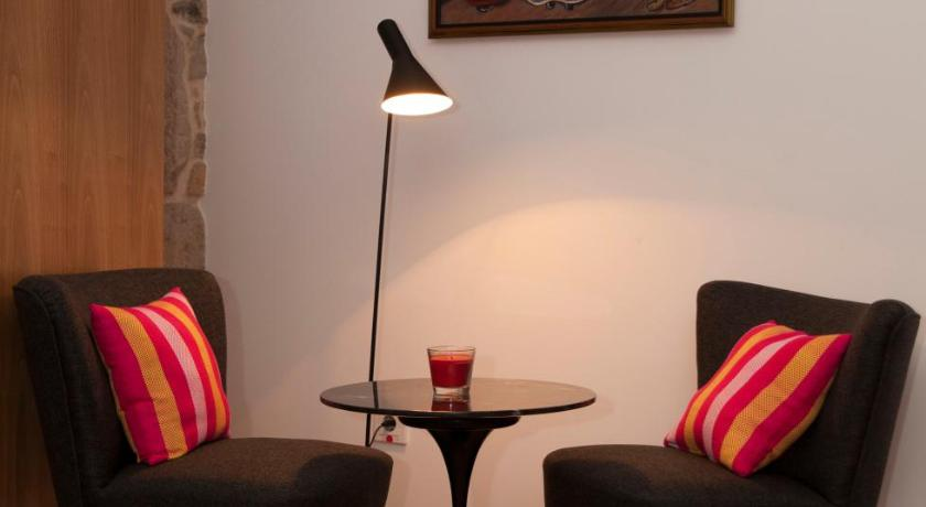 boutique hotels coruna provinz  318