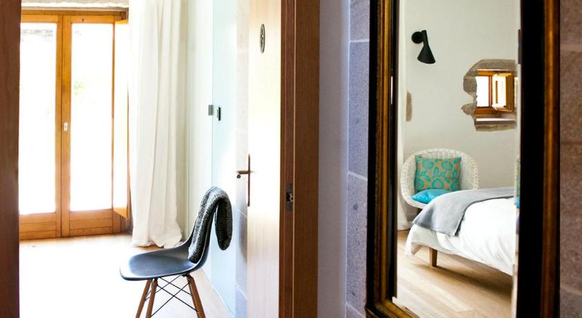 boutique hotels coruna provinz  319