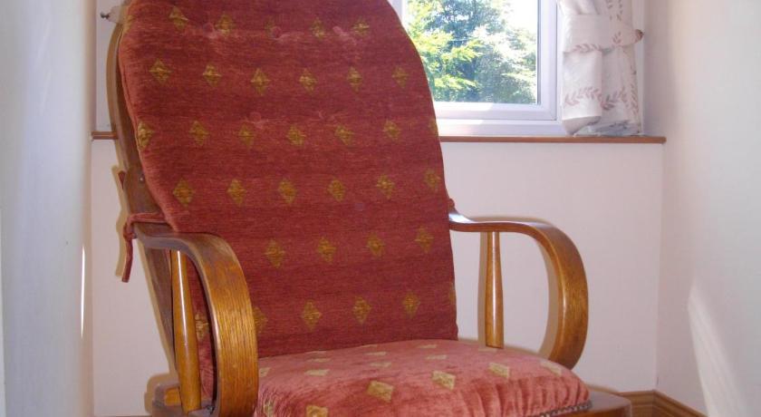 The Laurels Bed & Breakfast Lodge Laurel Road Omagh