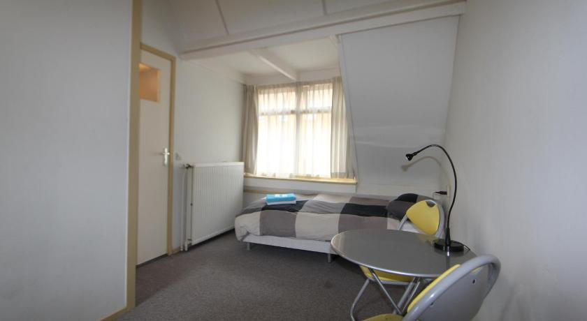 City Apartments - One-Bedroom Apartments Nieuweweg 6 Groningen