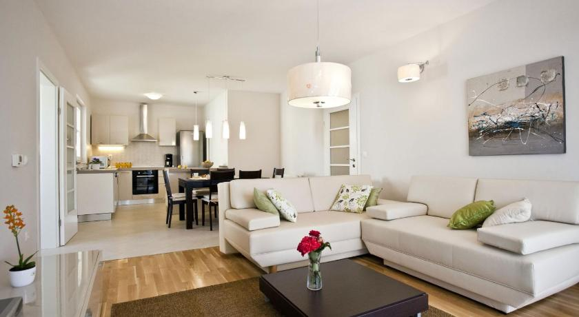 More about Apartments Cvita