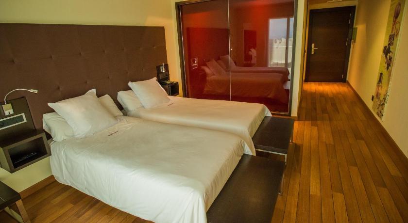 hoteles con encanto en álava  224