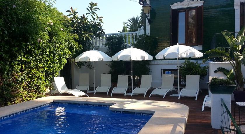 hoteles con encanto en comunidad valenciana  264