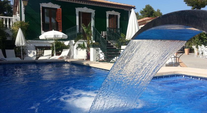 hoteles con encanto en comunidad valenciana  256