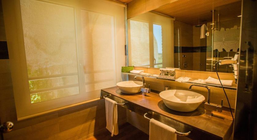 hoteles con encanto en álava  225