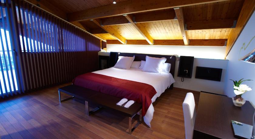 hoteles con encanto en álava  229