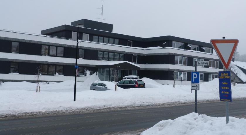 Ferienwohnung Bundkirchen Am Waltenberg 70 Winterberg