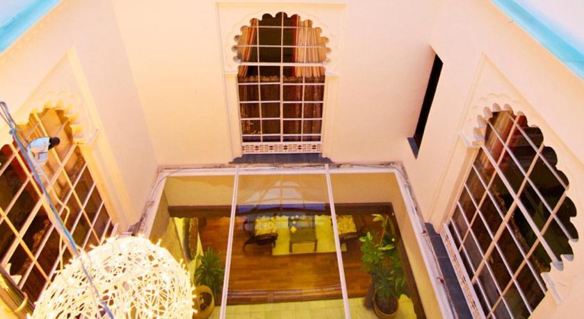 hoteles con encanto en jaén  147