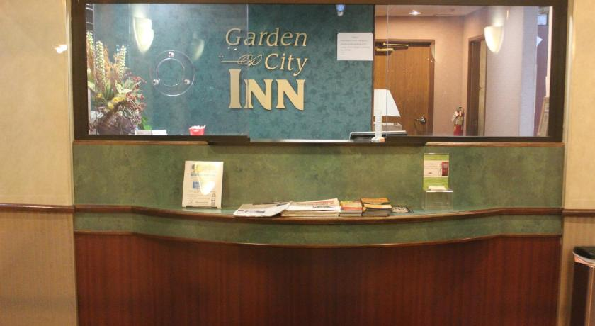 Best Price on Garden City Inn in Garden City KS Reviews