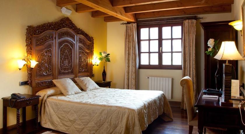 hoteles con encanto en bizkaia  328