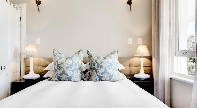 Suite Queen - Cama Banksia Boutique Hotel & Spa