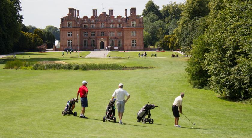 Broome Park Golf & Country Club The Broome Park Estate, Barham Canterbury