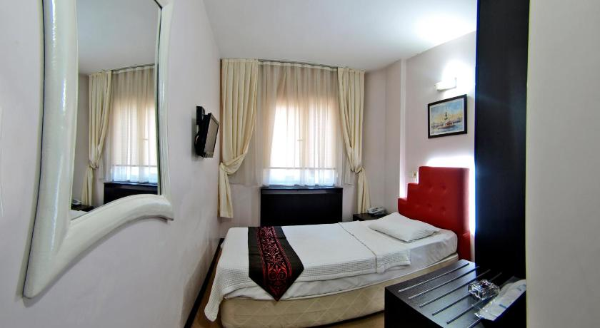 Single Room - Guestroom Hotel Timya